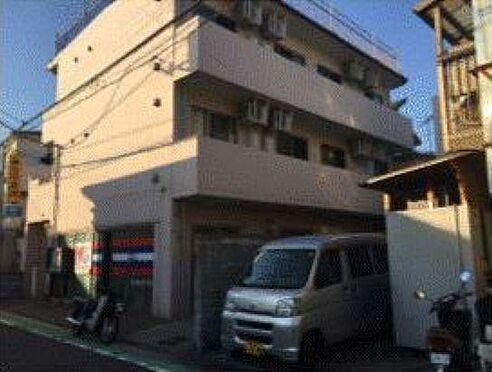 マンション(建物全部)-横浜市西区境之谷 外観