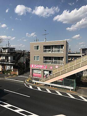 マンション(建物全部)-練馬区関町東1丁目 外観