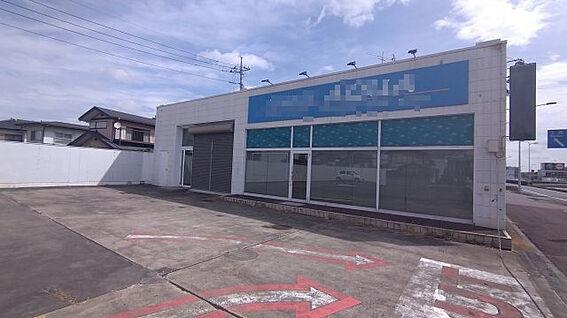 店舗(建物全部)-水戸市千波町 外観