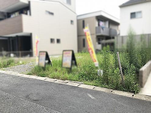 土地-京都市左京区松ケ崎杉ケ海道町 その他
