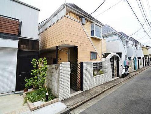 アパート-横浜市港北区富士塚2丁目 その他