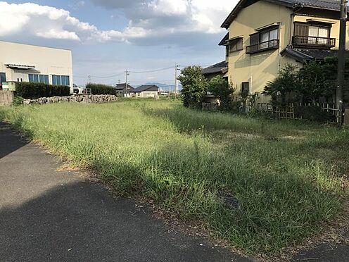 土地-豊田市中町橘畠 落ち着いた住環境なので、子育て世帯にもおすすめの立地です。
