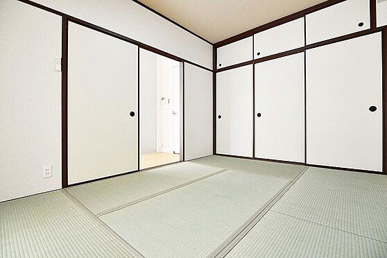 中古マンション-大阪市旭区高殿3丁目 内装
