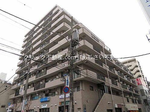 事務所(建物一部)-松戸市松戸 外観
