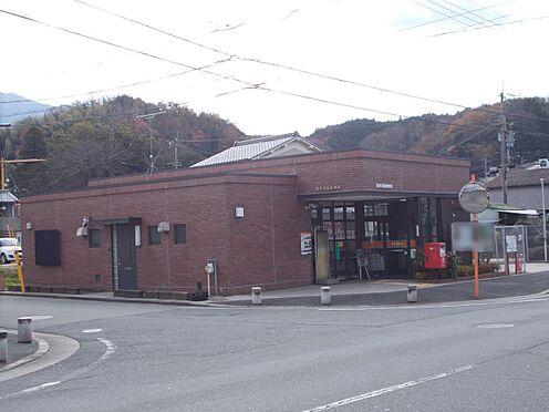 土地-桜井市朝倉台西4丁目 桜井忍阪郵便局 徒歩 約17分(約1300m)