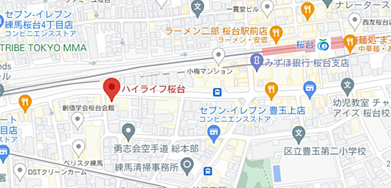 区分マンション-練馬区豊玉上2丁目 その他