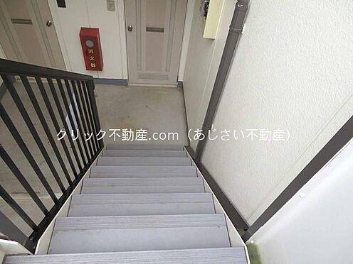 アパート-松戸市串崎新田 その他