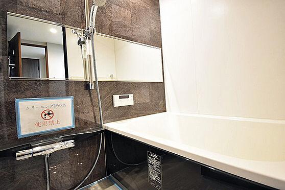 中古マンション-世田谷区桜上水4丁目 風呂