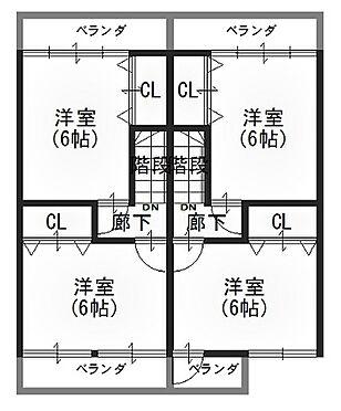 アパート-神戸市垂水区高丸7丁目 間取り