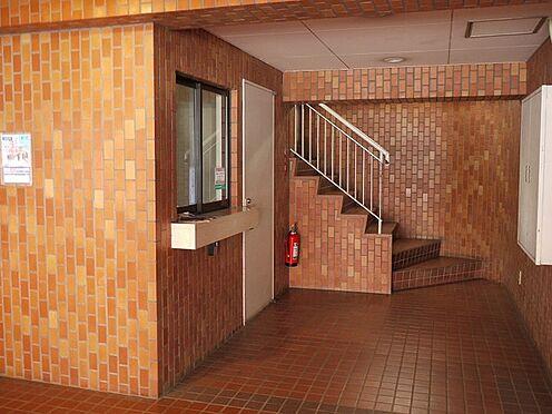 中古マンション-日野市豊田4丁目 エントランス