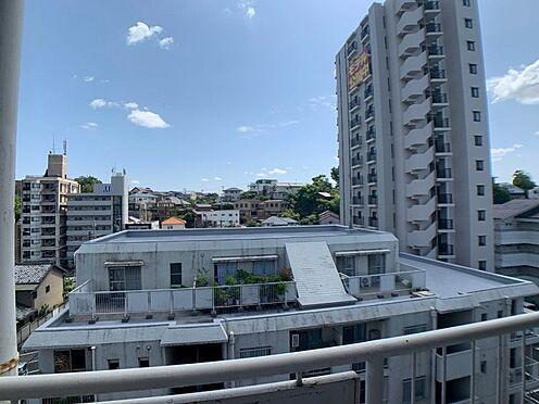 中古マンション-名古屋市天白区八事山 住戸からの眺望