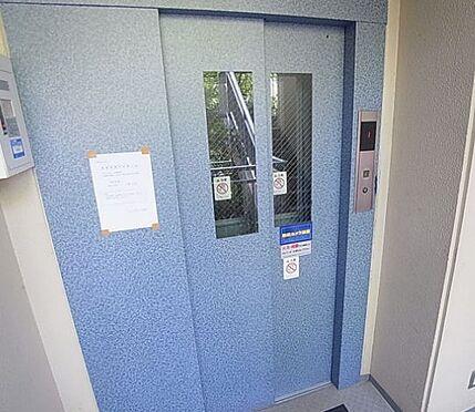 マンション(建物一部)-神戸市須磨区清水台 エレベーターあり