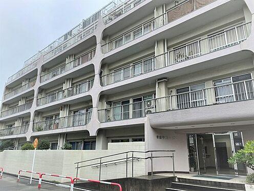 区分マンション-松戸市常盤平1丁目 6階建4階