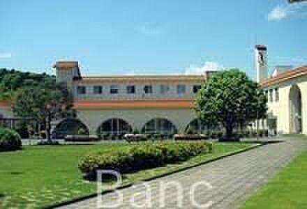 中古マンション-杉並区清水1丁目 三育学院大学東京校舎 徒歩7分。 500m