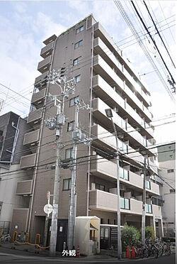 マンション(建物一部)-大阪市北区天満3丁目 間取り