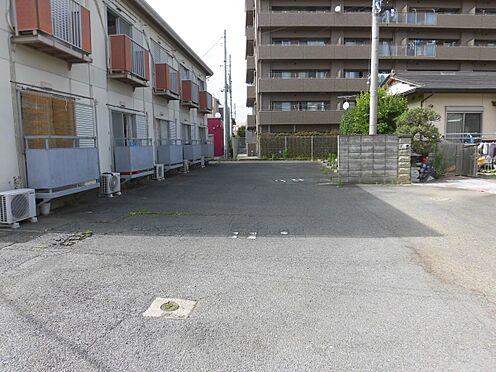 アパート-水戸市姫子 外観