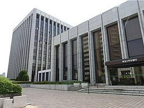 マンション(建物一部)-大阪市中央区久太郎町1丁目 りそな銀行