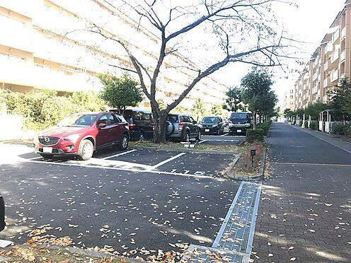 中古マンション-久喜市桜田3丁目 駐車場