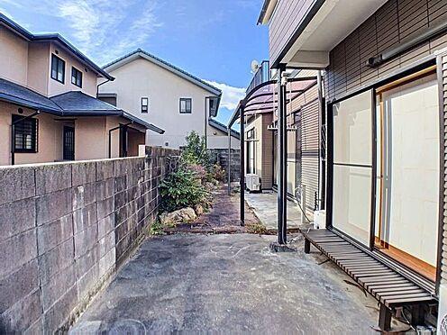 中古一戸建て-名古屋市守山区大屋敷 ガーデニング等も楽しんでいただけそうです。