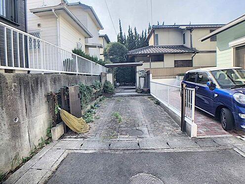 土地-名古屋市緑区大清水5丁目 広々土地面積60坪超え♪大きなお家を建てたい方にもオススメです。