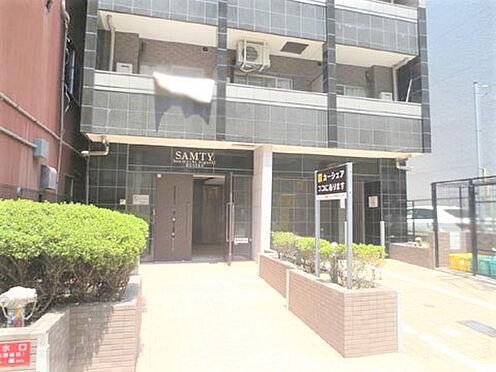 マンション(建物一部)-大阪市中央区常盤町2丁目 間取り