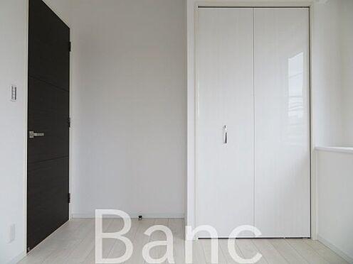 中古マンション-足立区保木間2丁目 子供部屋や寝室に。