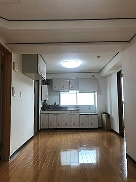 マンション(建物一部)-上尾市柏座1丁目 キッチン