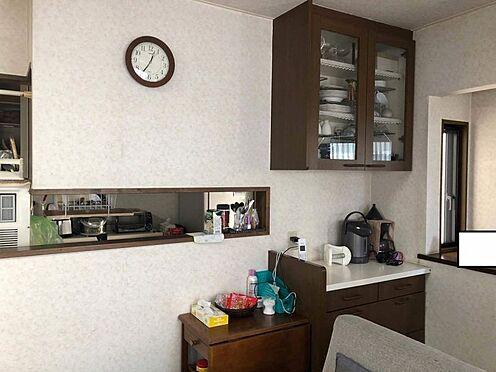 中古一戸建て-名古屋市名東区引山1丁目 2階LDK 備え付け棚・カウンタ―付き