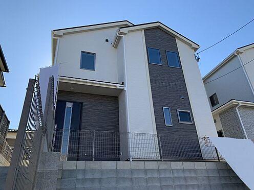 新築一戸建て-豊田市今町6丁目 あんしんの長期優良住宅です♪新生活は気分がワクワクしますね!