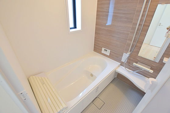 新築一戸建て-仙台市太白区西多賀2丁目 風呂