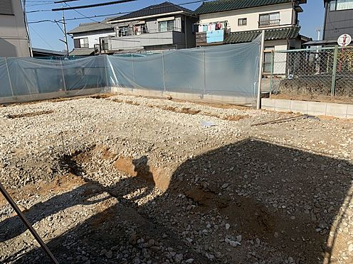 新築一戸建て-豊田市宝来町4丁目 各居室に収納スペースあります◎