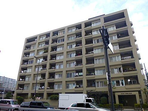 マンション(建物一部)-大阪市東住吉区桑津1丁目 重厚感のある外観