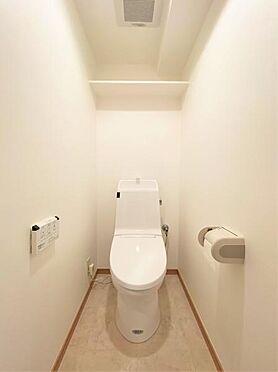 区分マンション-仙台市青葉区国見6丁目 トイレ