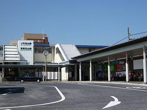 中古テラスハウス-大津市国分1丁目 JR石山駅 1500m