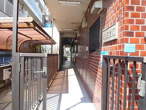 マンション(建物全部)-板橋区常盤台3丁目 居間