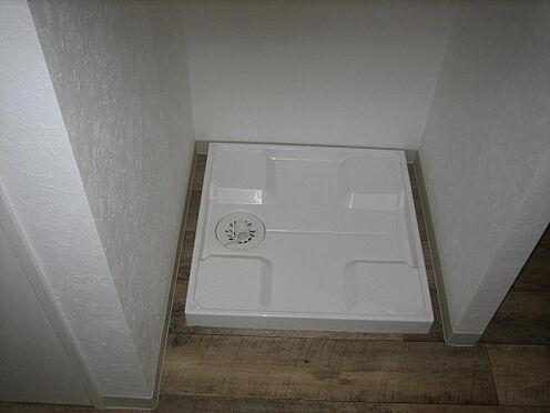 マンション(建物全部)-堺市堺区今池町2丁 洗濯機置場