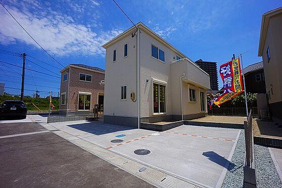 新築一戸建て-仙台市宮城野区福室2丁目 ドラッグヤマザワ高砂店 約840m