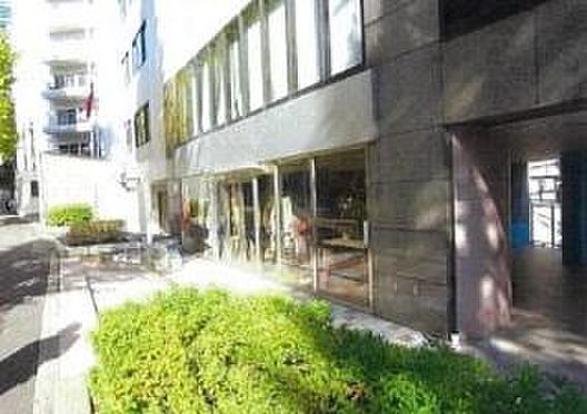 店舗事務所(建物一部)-渋谷区神宮前2丁目 外観