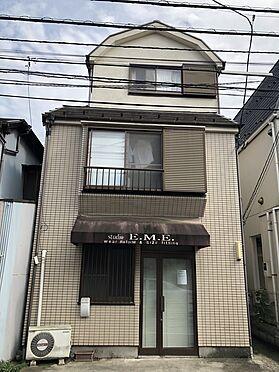 店舗・事務所・その他-大田区中央3丁目 外観