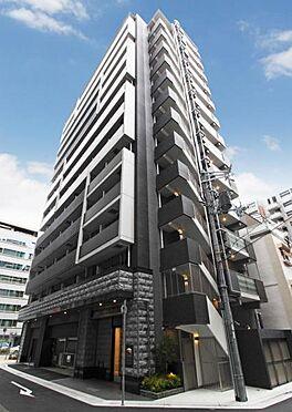 マンション(建物一部)-神戸市中央区加納町2丁目 外観