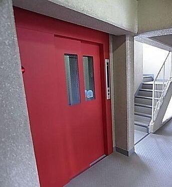 マンション(建物一部)-神戸市兵庫区大開通5丁目 エレベータ―完備