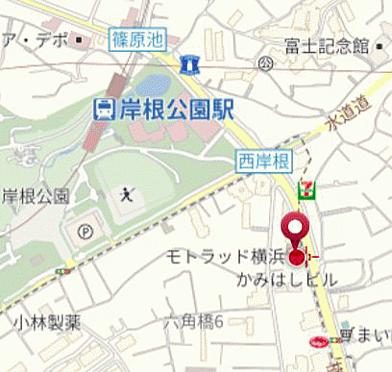 マンション(建物一部)-横浜市神奈川区六角橋6丁目 その他