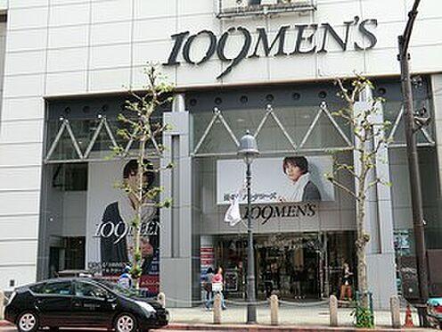 マンション(建物一部)-渋谷区神山町 109・