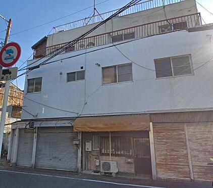 マンション(建物一部)-堺市堺区西湊町5丁 外観