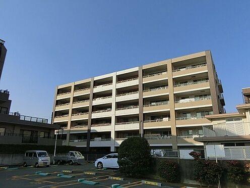 マンション(建物一部)-横浜市港北区樽町2丁目 その他