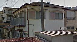 上池田3丁目貸家