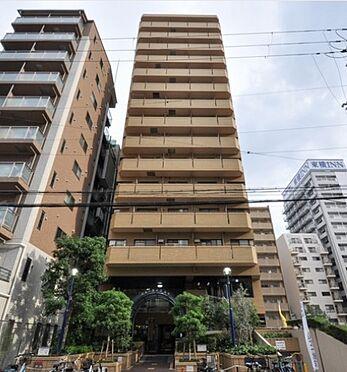 マンション(建物一部)-大阪市中央区北久宝寺町2丁目 オフィスエリアの物件です