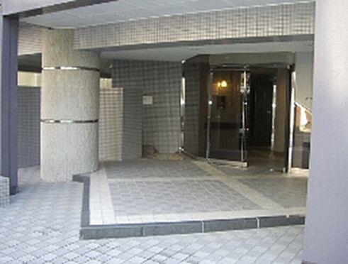 マンション(建物一部)-熊本市中央区船場町3丁目 エントランス