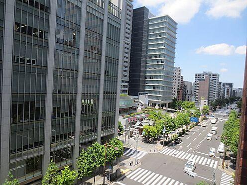 区分マンション-中央区日本橋浜町3丁目 リビングからの眺望