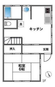 店舗・事務所・その他-松戸市小山 1F